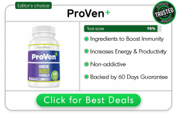 NutraVesta ProVen Review - Facts, Reviews, And Side Effects